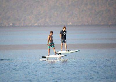eSurfing - Apie