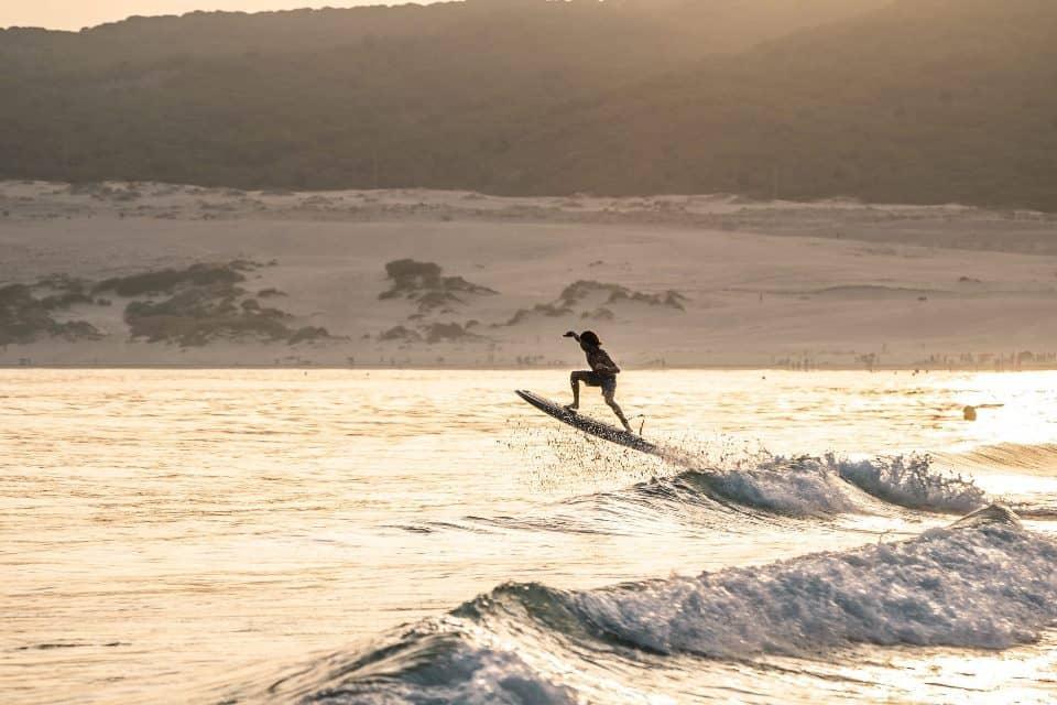eSurfing - Apie elektrines banglentes
