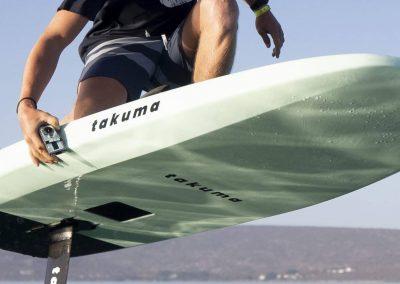 eSurfing - Takuma